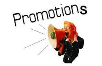 Promotions and Scholarships
